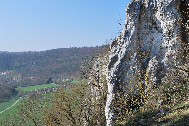 1+ day Sport climbing around Blautal, near Stuttgart  Rock Climbing