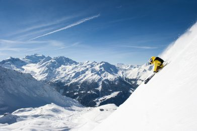 "All you need to know to ski Verbier, the ""best freeride resort"" in the world"