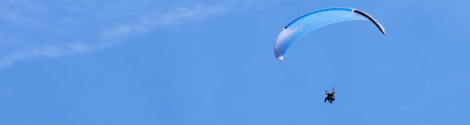 Tandem Paragliding over the Alps in Verbier, Switzerland  1/2-day
