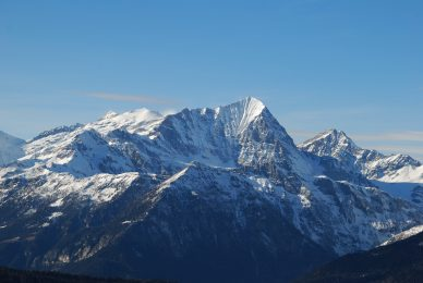 Breithorn Climb: Facts & Information. Routes, Climate, Difficulty, Equipment, Preparation, Cost