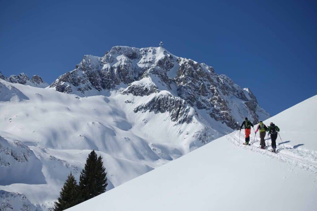 All you need to know about freeride skiing in Arlberg (Austria)