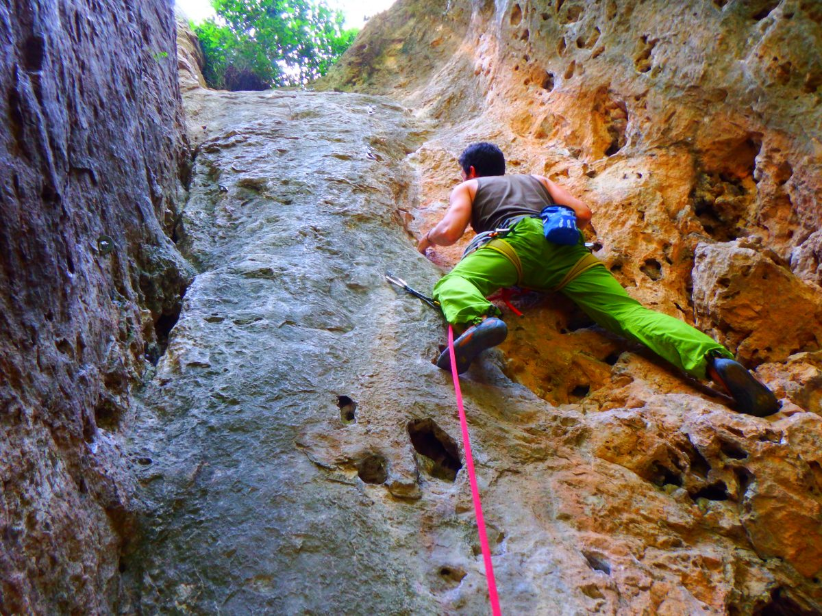 Rock Climbing near Barcelona: What are the Best Spots?