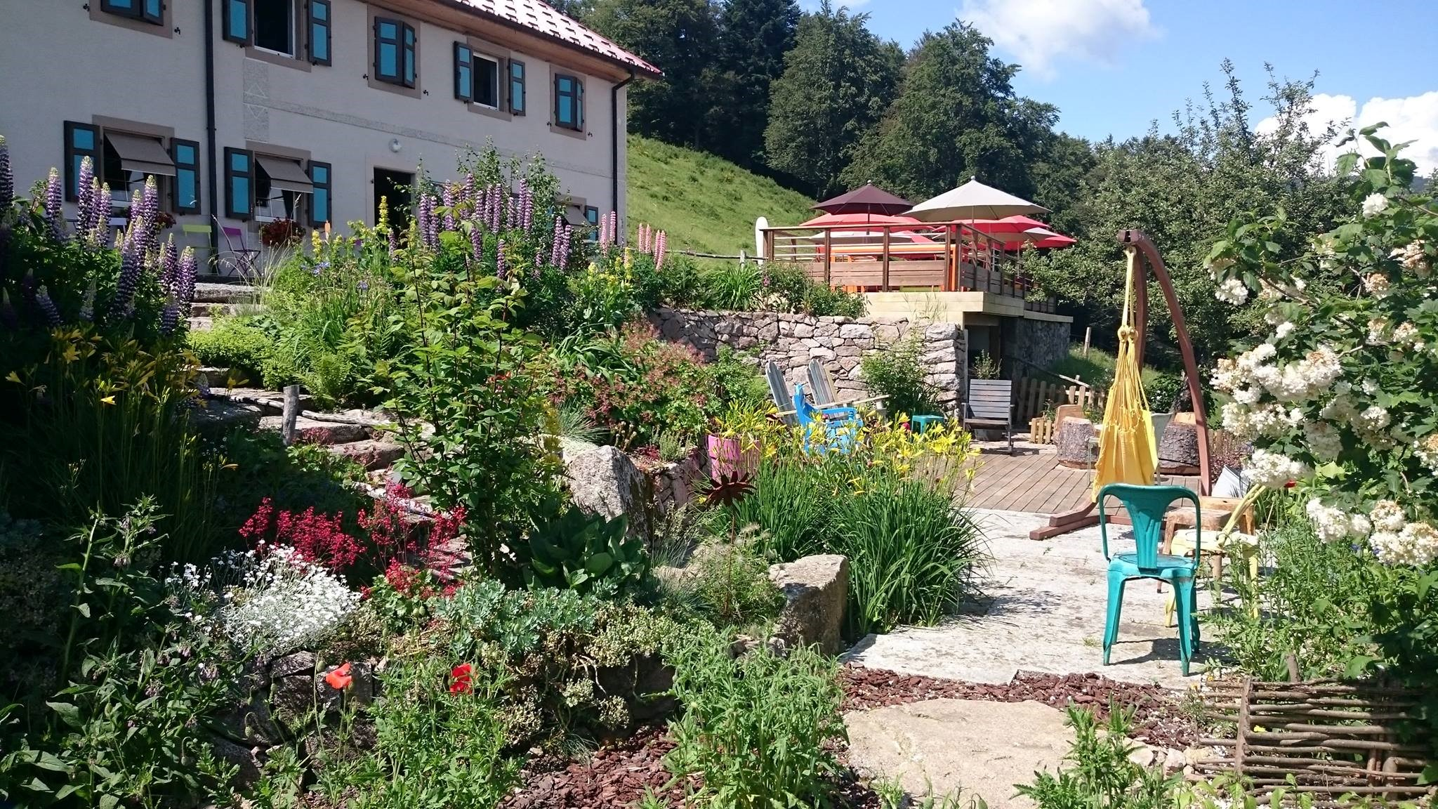 Lodge Vosges