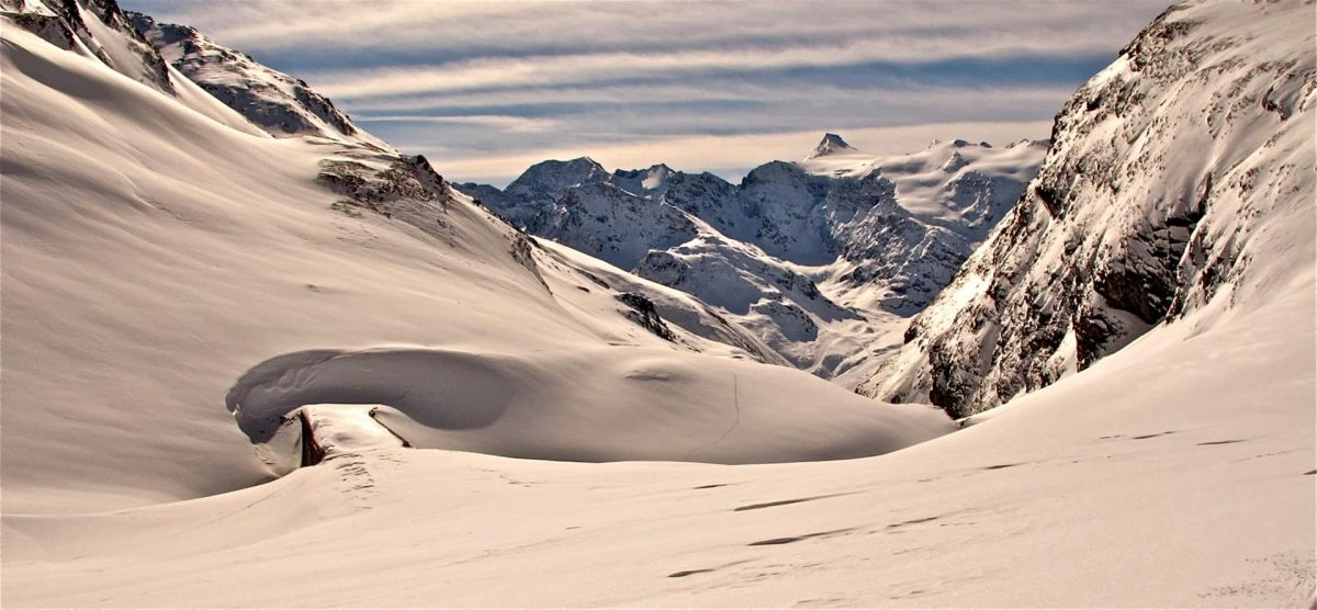 All you need to know about freeride skiing in Tignes / Val d'Isere