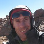 Climbing South America