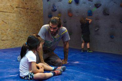 Fabrica Climbing Gym