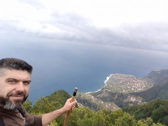 Márcio Abreu Mountain Guide