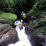 Guadeloupe Canyoning