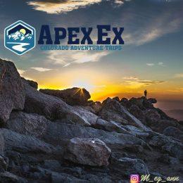 Apex Ex Colorado