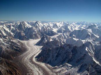 Karakoram Mountain Guides-