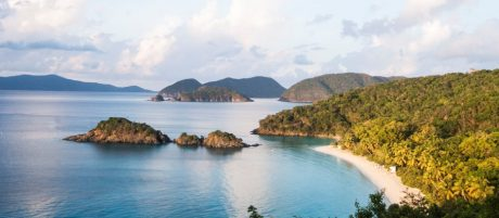 U.S. Virgin Islands Adventure Guides-