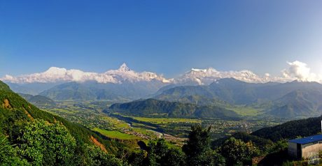 Nepal Mountain Guides-