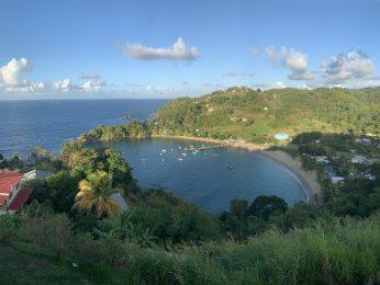 Trinidad and Tobago Adventure Guides-