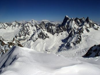 France Mountain Guides-