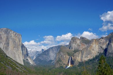Hiking - United States  Trekking and Backpacking trips