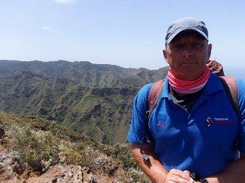 Tenerife Guided Walks