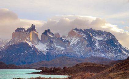 Chile Mountain Guides-
