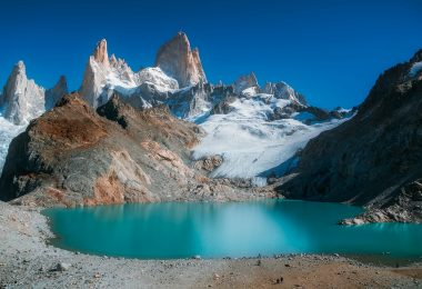 Argentina Mountain Guides-