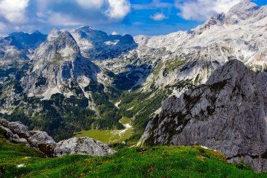 Slovenia Mountain Guides-