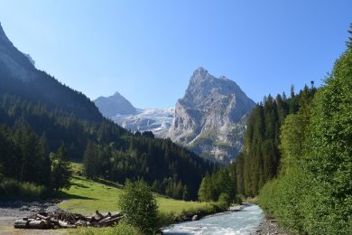 Switzerland Mountain Guides-