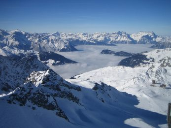 Verbier Adventures Guides-